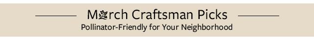 Fresh Cuts_3-5_MAR_craftsman picks